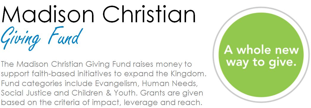 Madison Christian Giving Fund